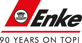 Enke - 90 Jahre on top!
